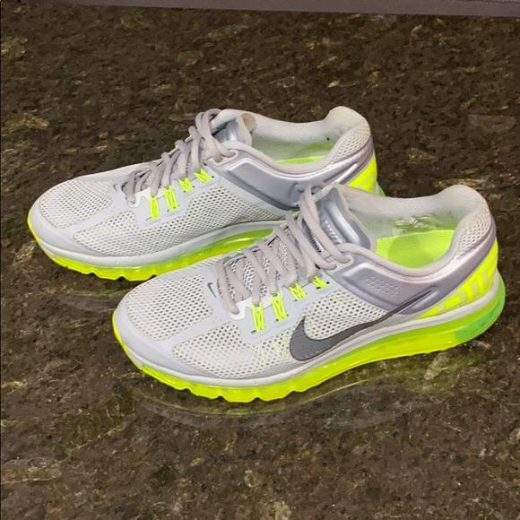 Nike air max men's size 11